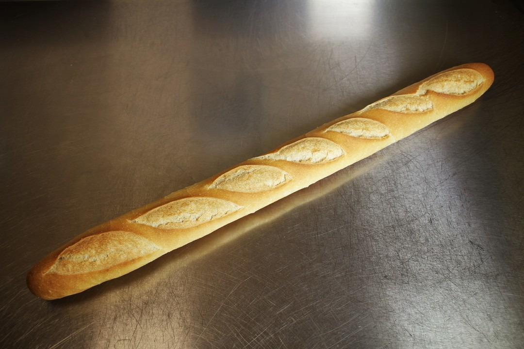 Baguette moulée  - Bakeronline