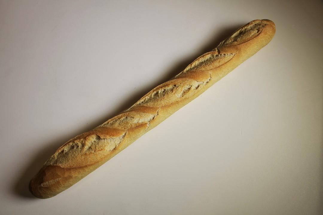 Ficelles moulées  - Bakeronline