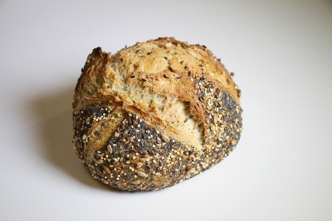 Boules aux graines  - Bakeronline