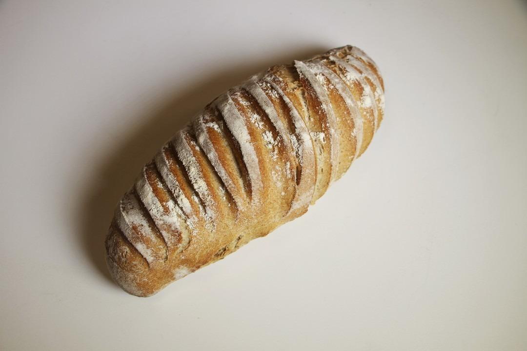 Pain de seigle  - Bakeronline