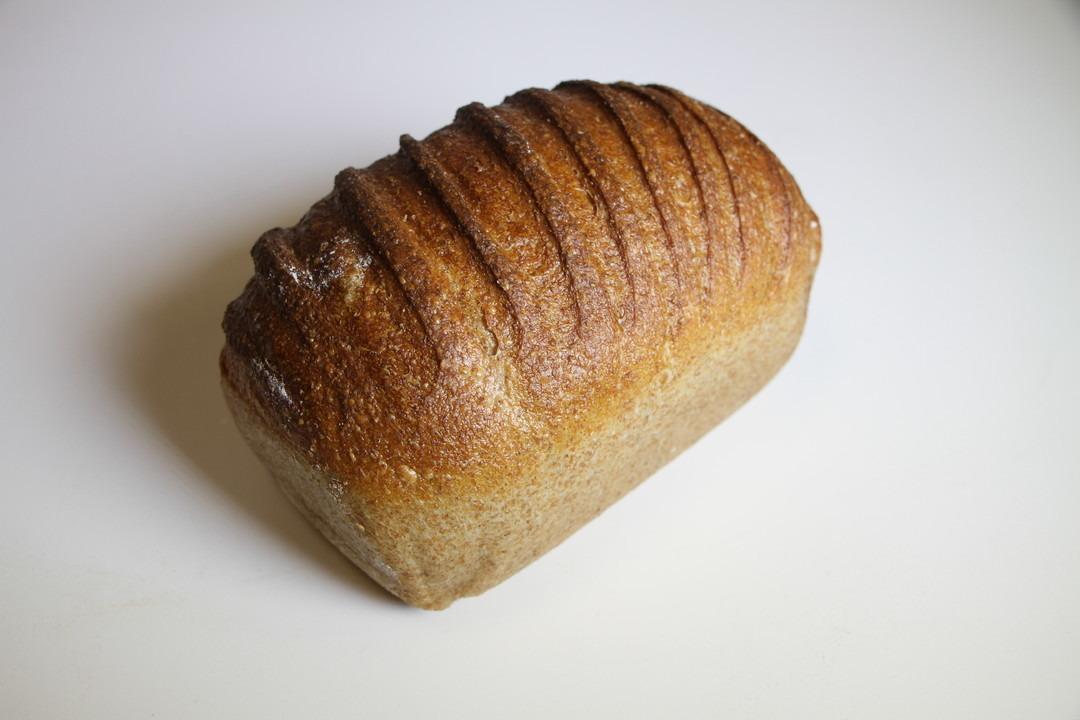 Pain complet  - Bakeronline