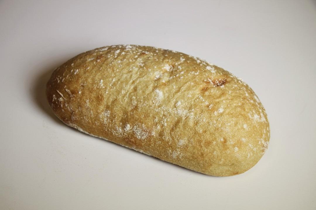 Ciabatta  - Bakeronline