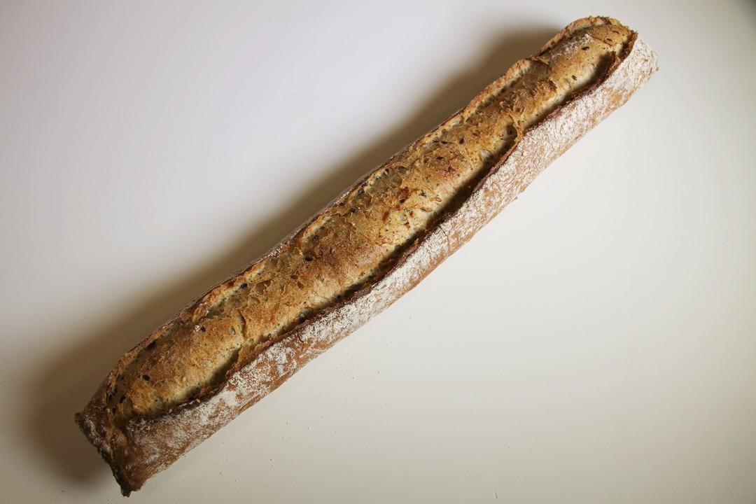 Baguette graines  - Bakeronline