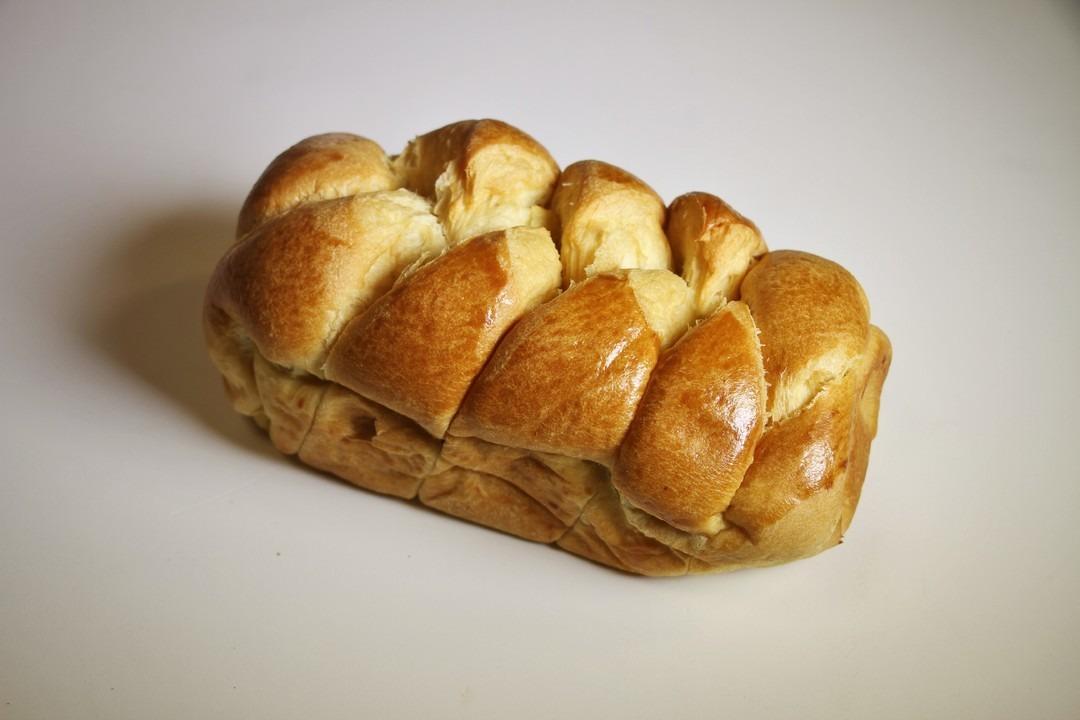 Grande brioche  - Bakeronline