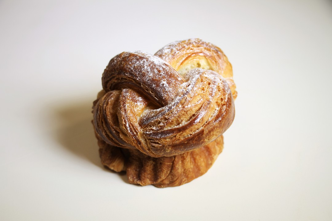 Brioche feuilletée  - Bakeronline