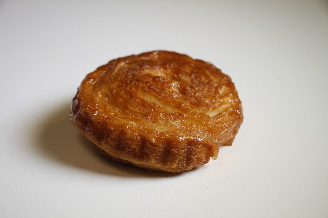 Kouign amann  - Bakeronline
