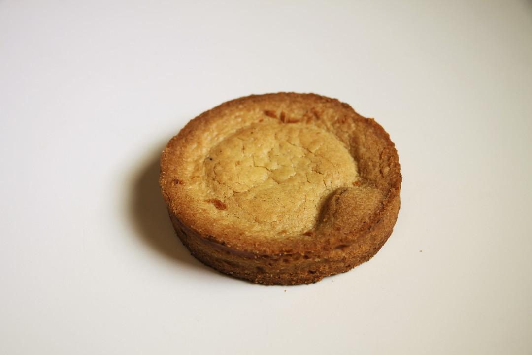 Sablé caramel  - Bakeronline