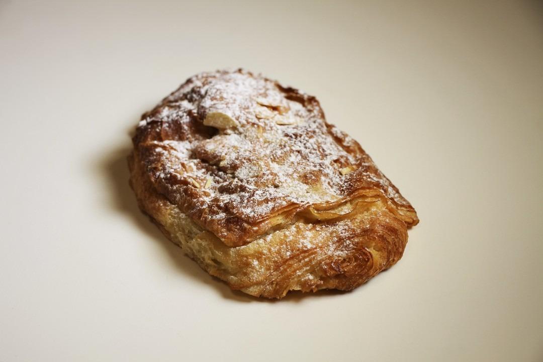 Pain choc amandes  - Bakeronline
