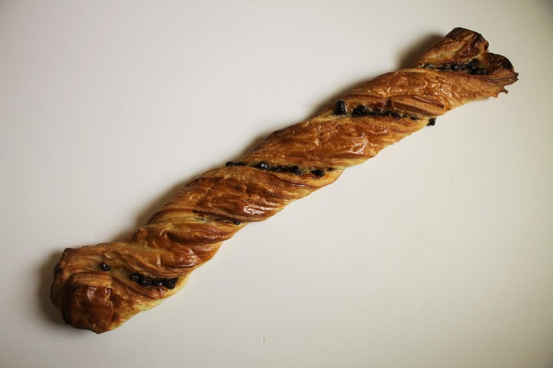 Tresses pépites  - Bakeronline