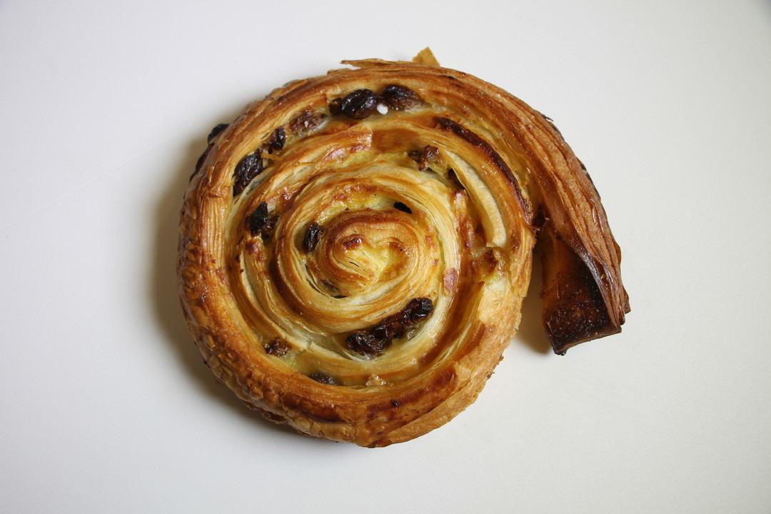 Pain raisins  - Bakeronline