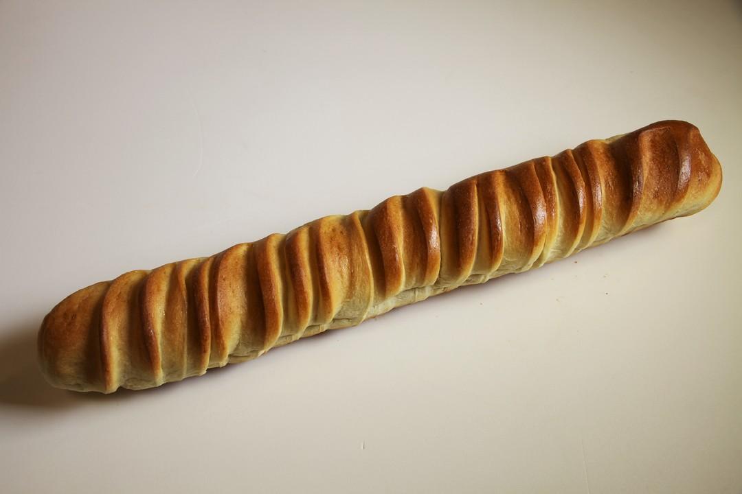 Viennoise  - Bakeronline