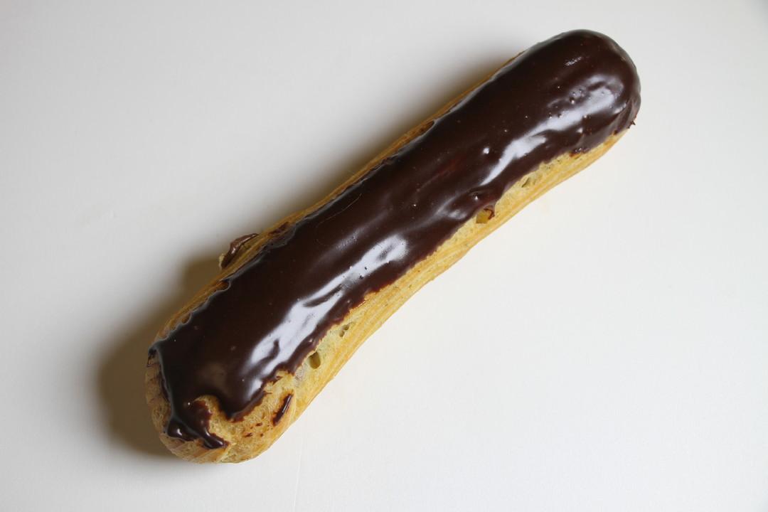 Éclairs chocolat  - Bakeronline