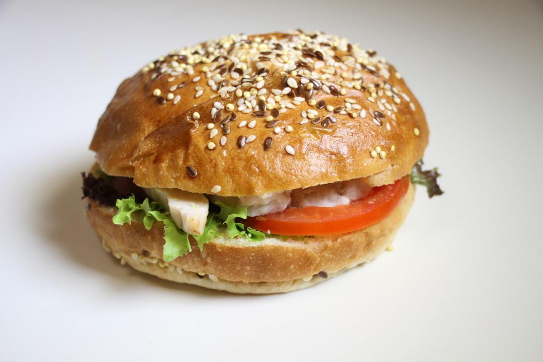 Burgers  - Bakeronline