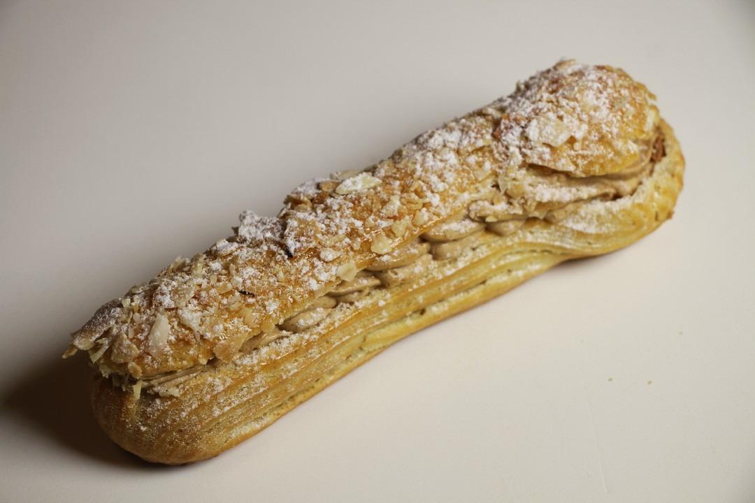 Gros éclair paris brest - Bakeronline