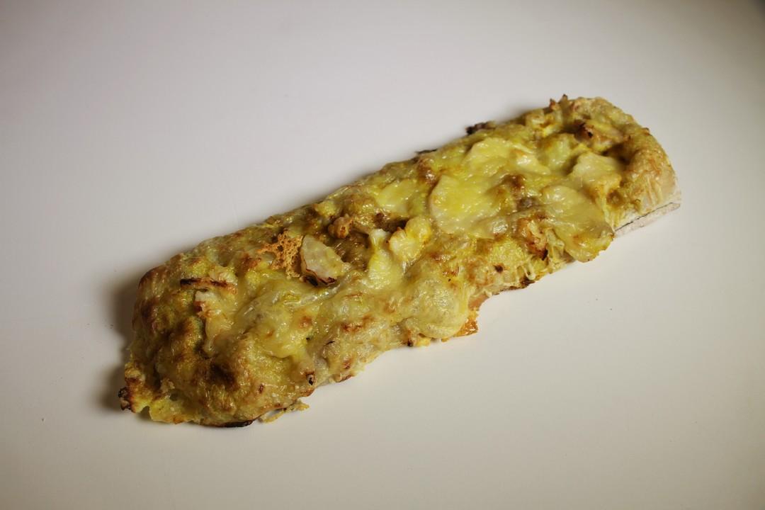 Ficelle apéro: Poulet Curry - Bakeronline