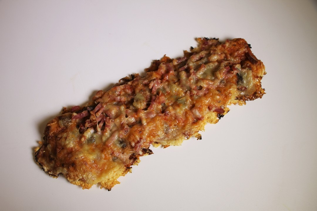 Ficelle apéro: Pizza - Bakeronline