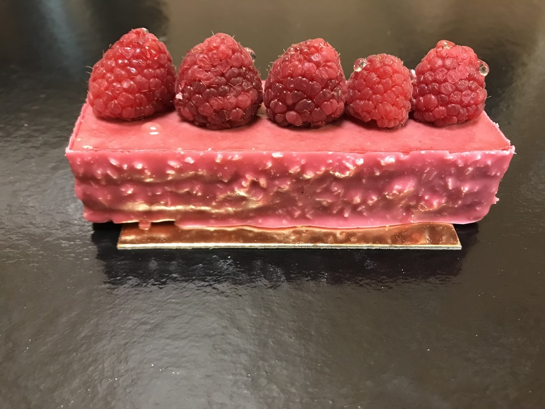 raspberries - Bakeronline