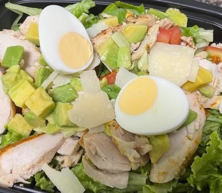 Chicken - Bakeronline