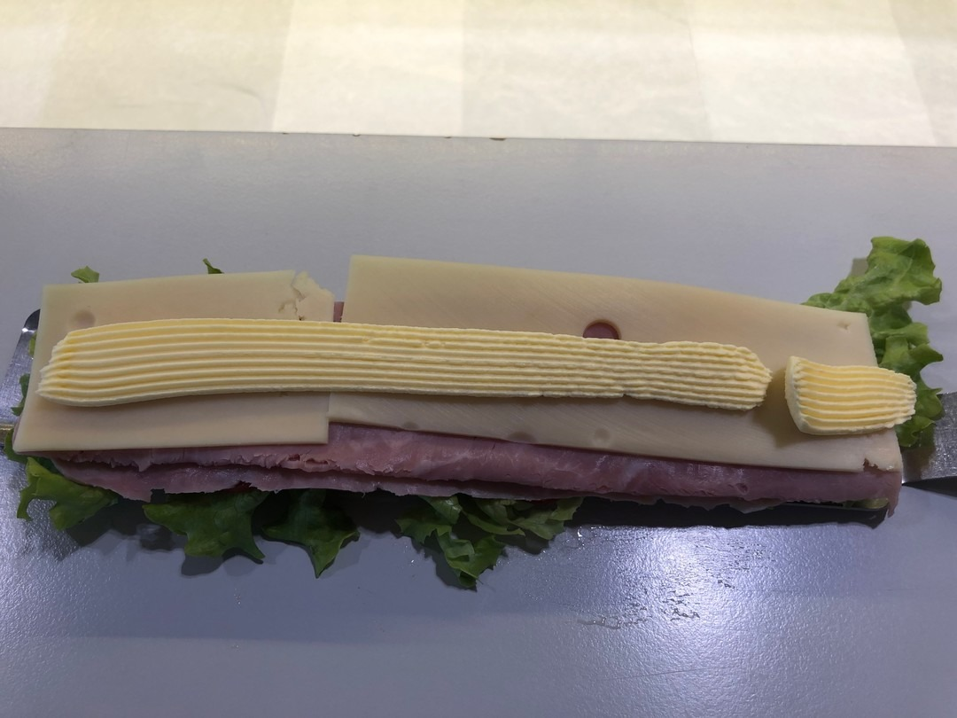 Ham - Bakeronline
