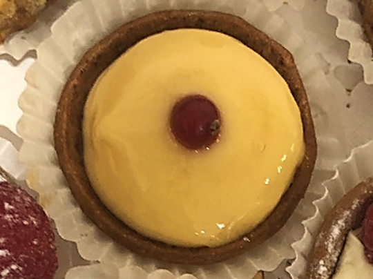 Small lemon tart - Bakeronline