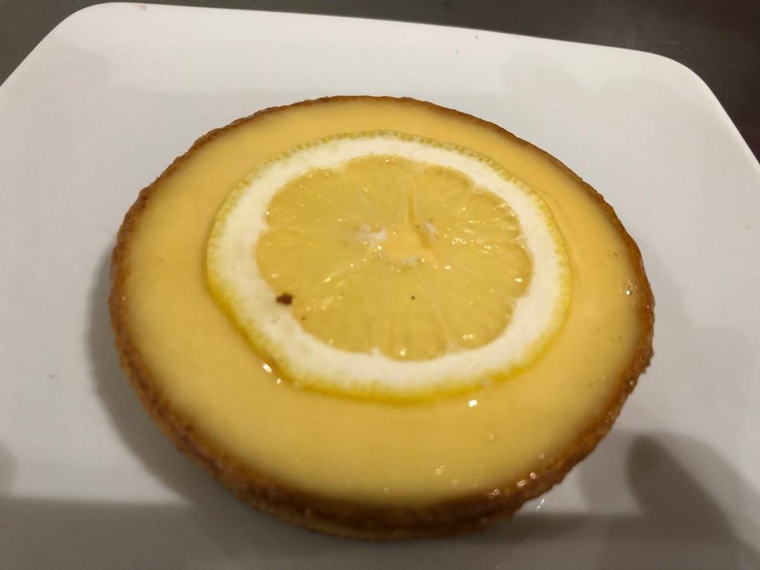 Small lemon tart - Bakeronline