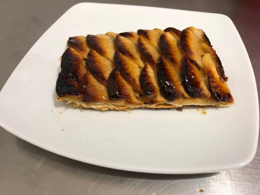 Apple pastry - Bakeronline