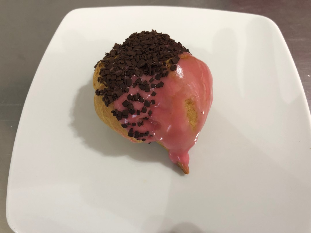 Acorn  great marnier cream - Bakeronline