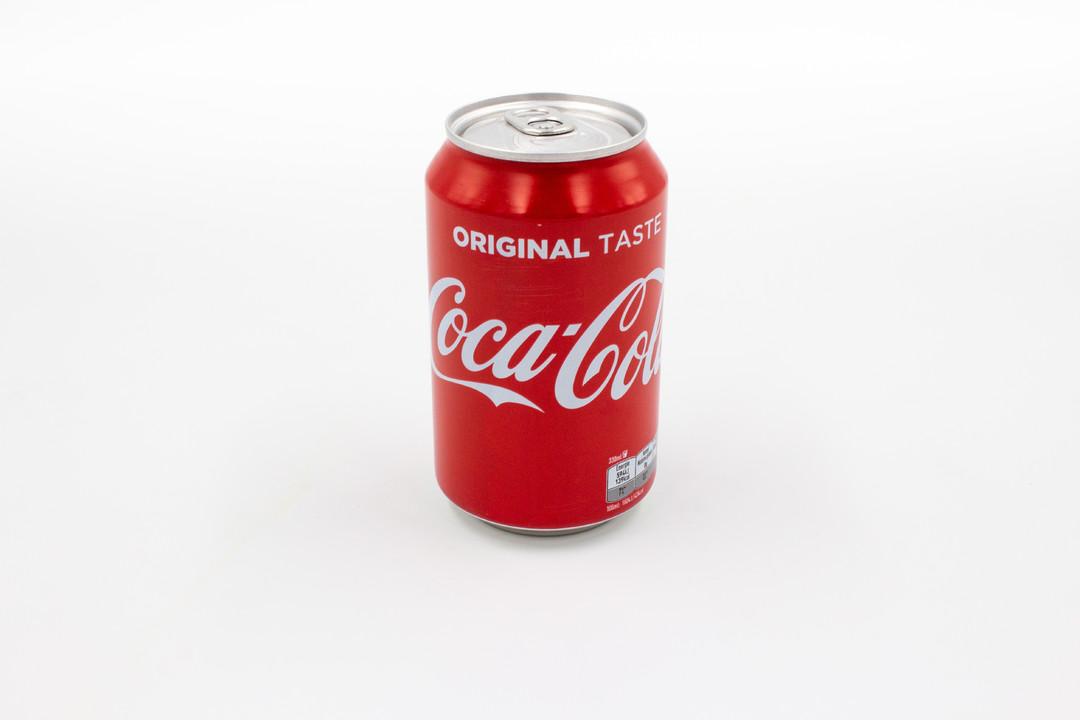 Coca cola 33cl - Bakeronline