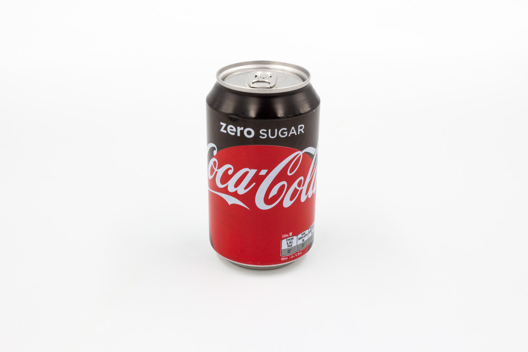 Coca zéro 33cl - Bakeronline
