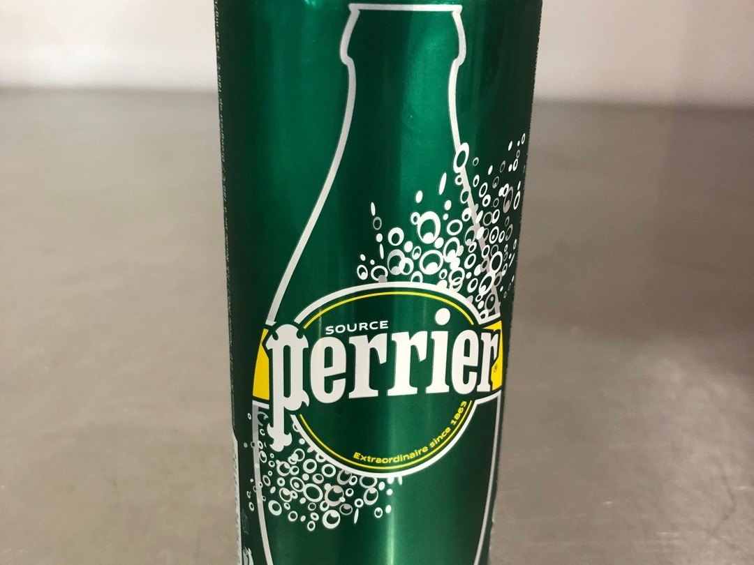 Perrier 33cl - Bakeronline
