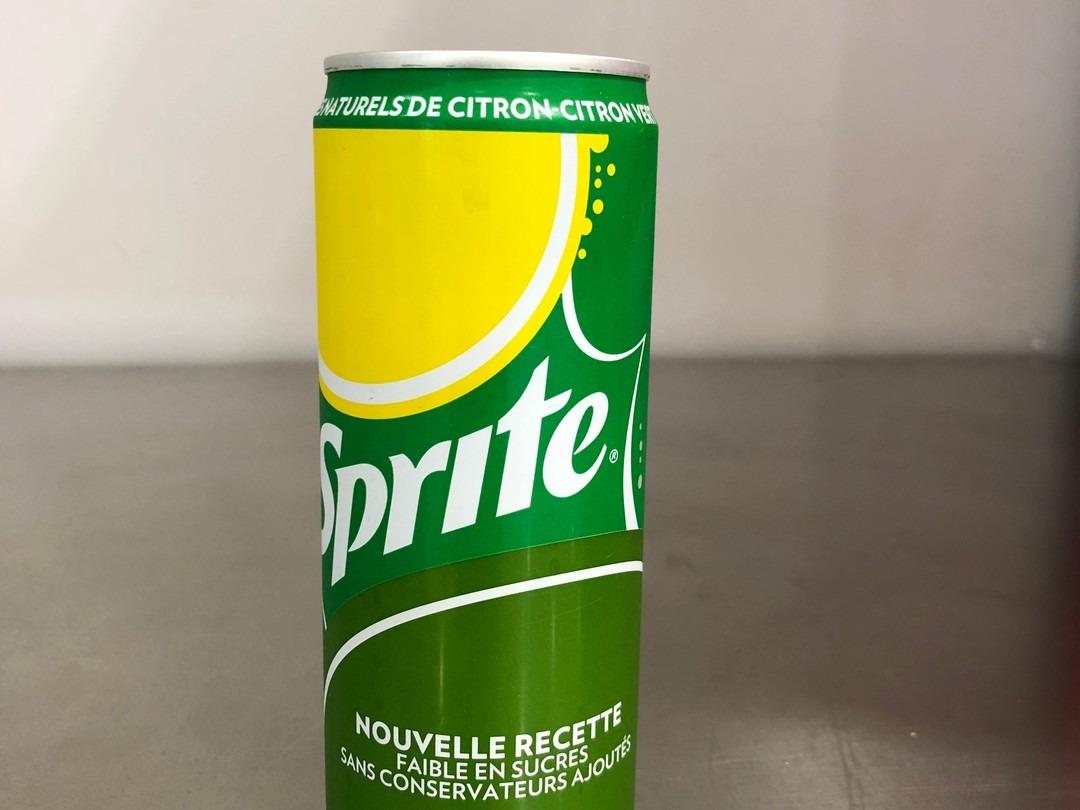 Sprite 33cl  - Bakeronline