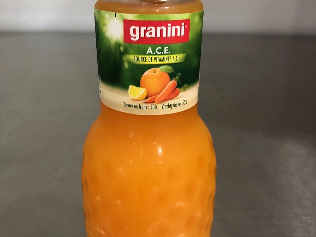 Fruit juice 33cl - Bakeronline