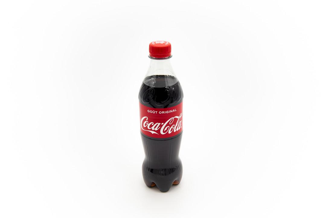 Coca cola 50cl - Bakeronline