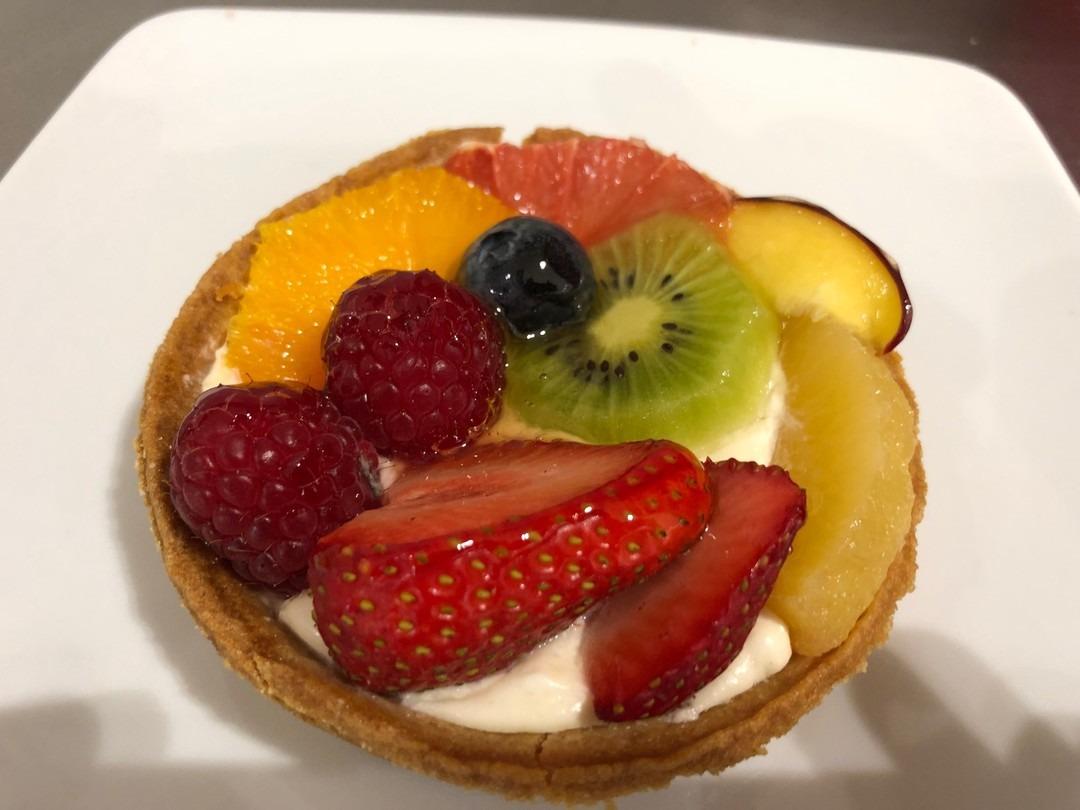 Small fruit tart - Bakeronline