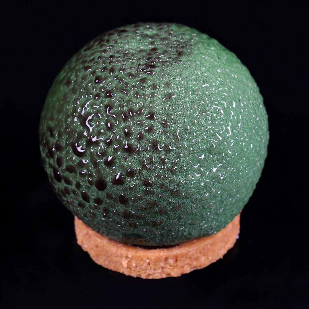 Avocat citron - Bakeronline