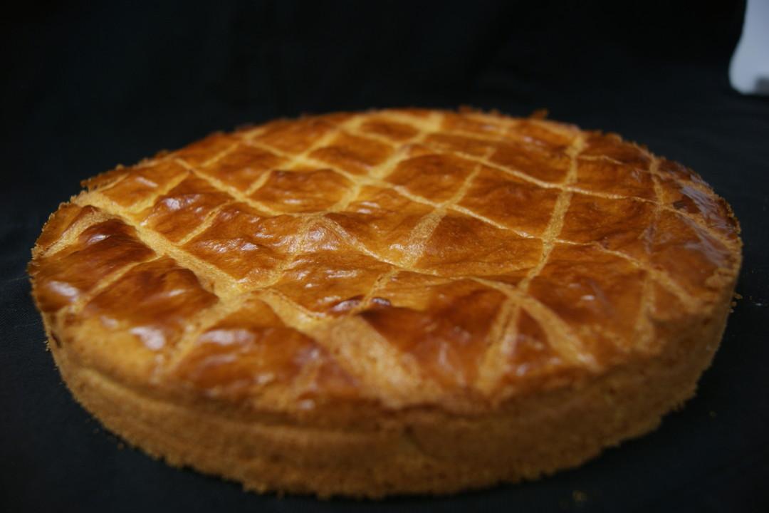 Gâteau breton (6 pers) - Bakeronline